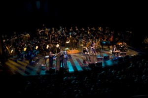 Calexico + The Louisville Orchestra