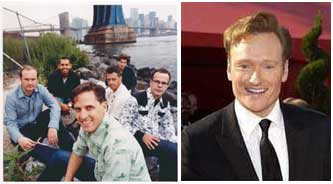 calexico and conan