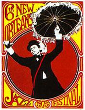 jazzfest poster
